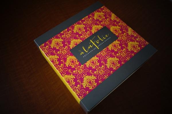 A-La-Folie-Patisseries-Audacieuses-Macarons-Review