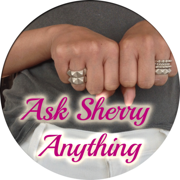 ask-sherry-anything-answers