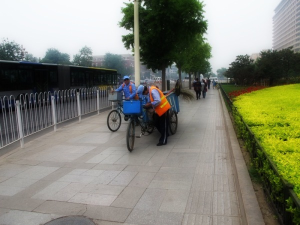 Beijing-China-Photograph-Cleaners