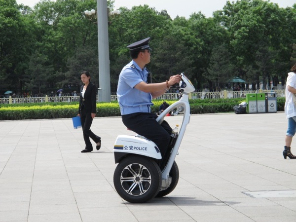Beijing-China-Photograph-National-Uniform-Police