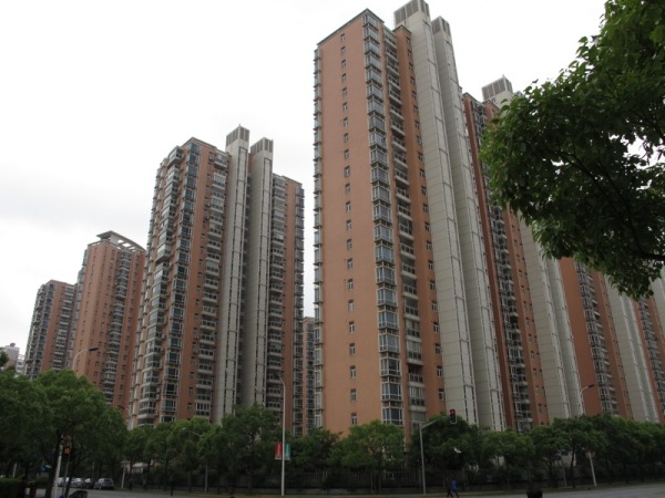 Beijing-China-Photoraph-Homes-Rich-Neighbourhood-Soviet-Housing