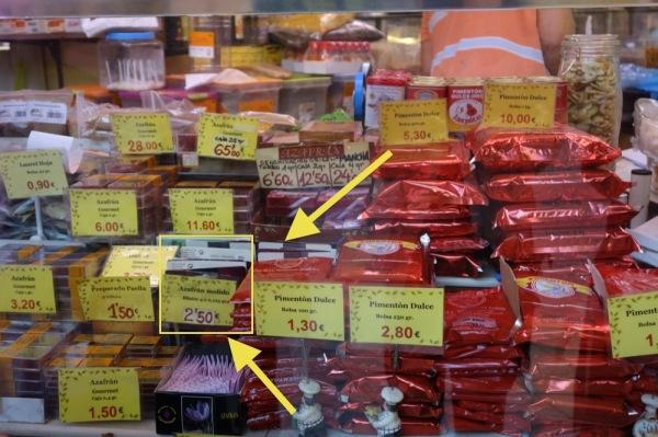 Best-Saffron-to-Buy-Powdered-Powder
