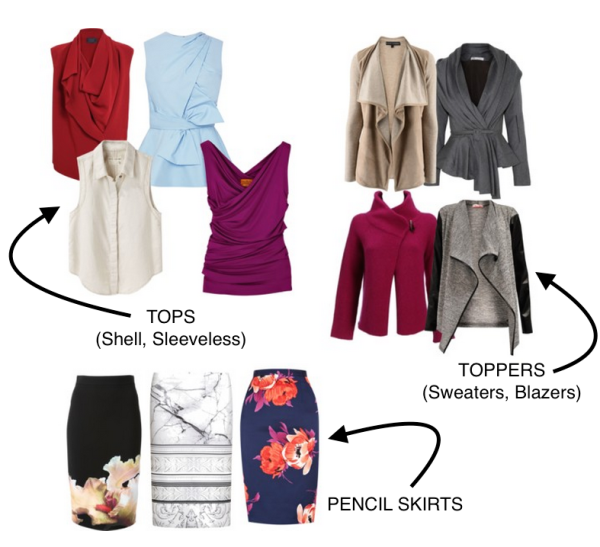 Business-Casual-Capsule-Set-Outfit-Formula-Three