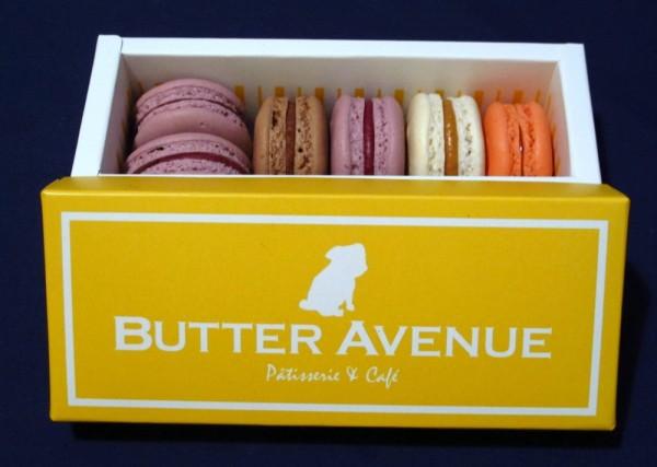 Butter-Avenue-Box-Macarons-Toronto-Canada