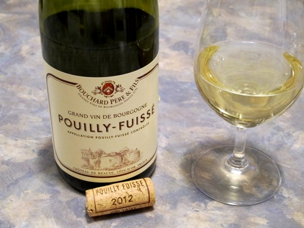 Christmas-Feast-2013-Pouilly-Fuisse-Deglazing-Bacon-Wine-Tartiflette-France-Food