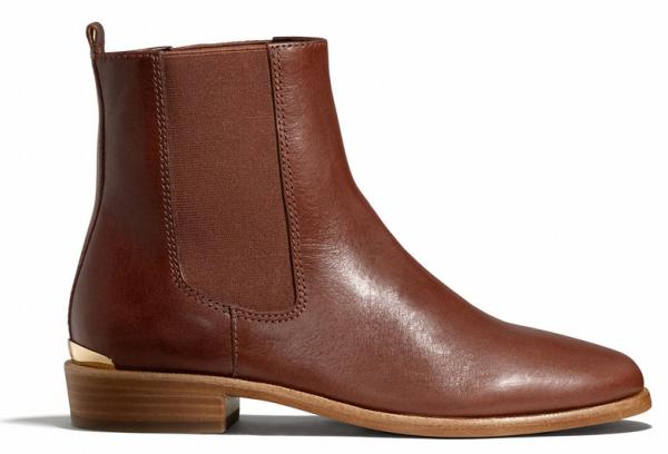 Coach-Leona-Boot-Riding-Cognac-Booties