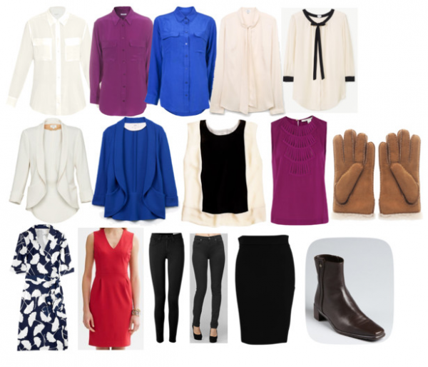 December-2012-What-I-Bought-Clothes-and-didn't-return