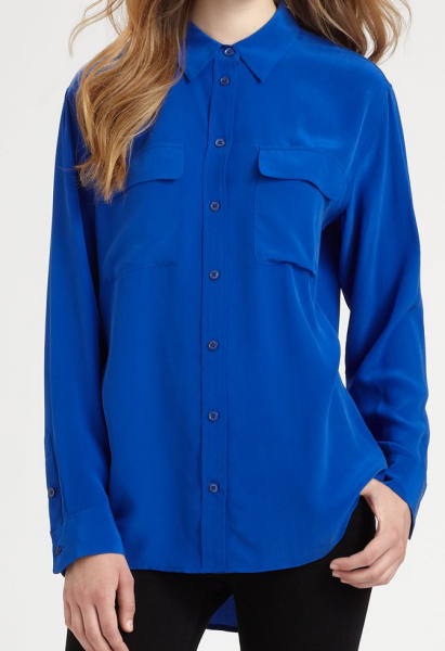 Equipment-Silk-Shirt-Regal-Blue-Actual