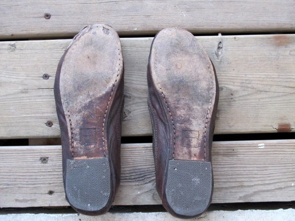 Frye-Carson-Ballet-Flat-Honest-Review-After-A-Year-Soles