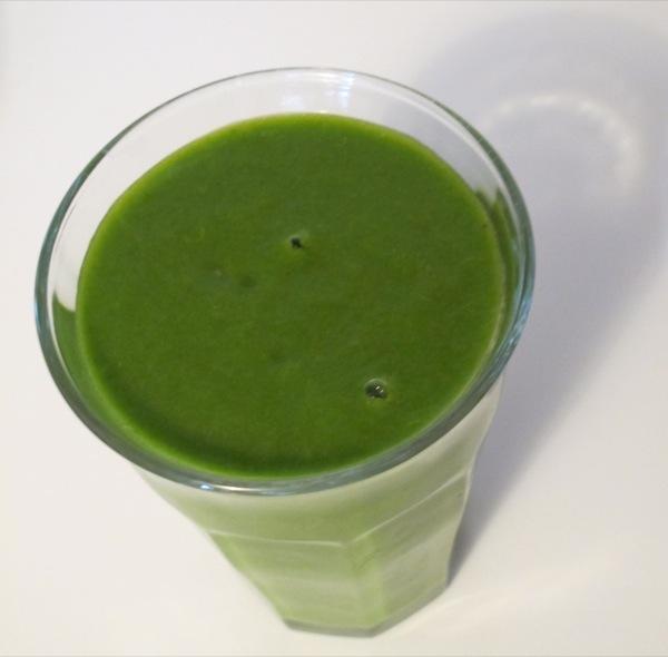 Green-Smoothie-Drink-Vegetable