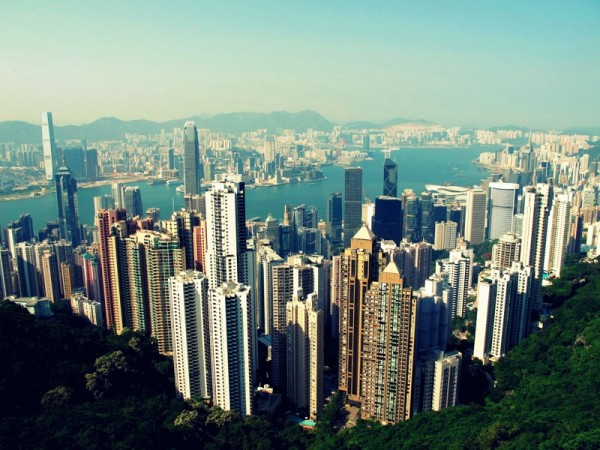 Hong-Kong-Travel-City-The-Peak-Photograph-View-