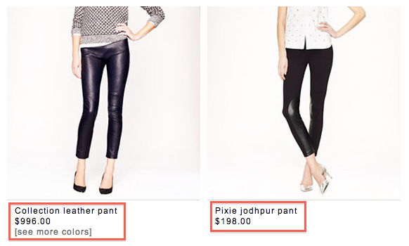 J-crew-leather-pants-pricing-cues-collection