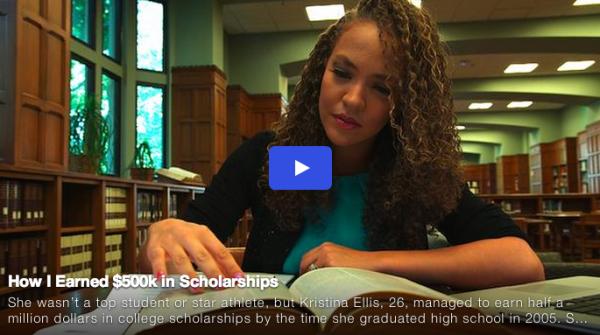 Kristina-Ellis-half-a-million-in-scholarships