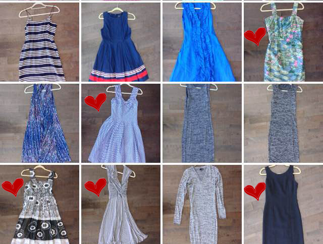 Luxe-Minimalism_Save-Spend-Splurge_What-is-in-my-closet_Dresses_2
