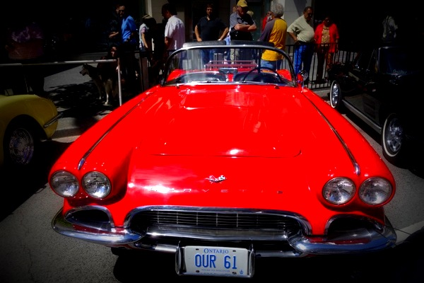 Luxury-Car-Exotic-Car-Show-Toronto-2013-Old-1961