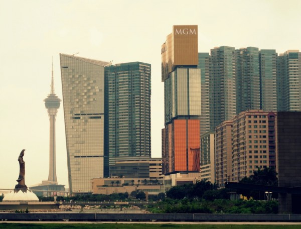 Macau-Skyline-Photograph-Asia-Travel