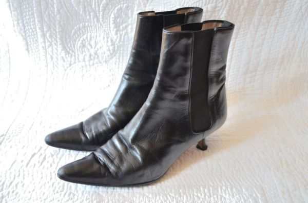 Manolo-Blahnik-Ankle-Boots
