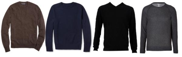 Minimalist-Wardrobe-Essentials-Men-Cashmere-Sweaters