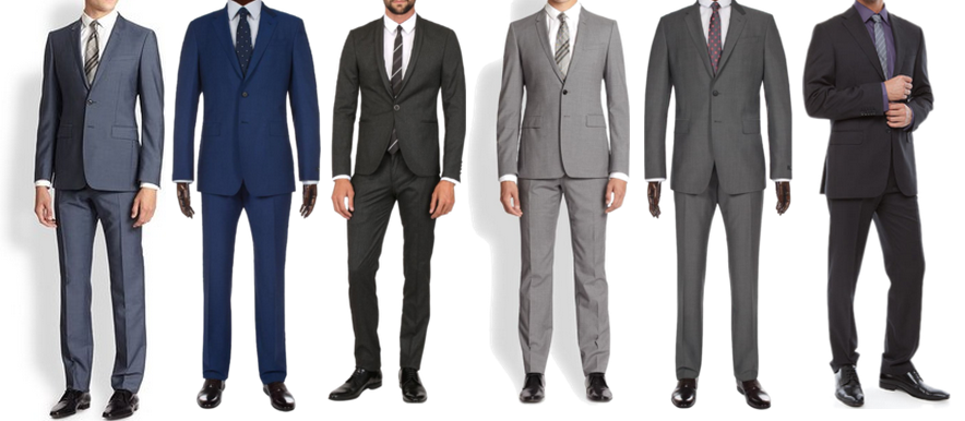 Image result for minimalist suit wardrobe
