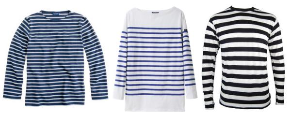 Minimalist-Wardrobe-Essentials-Men-T-Shirts-Striped