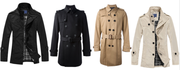 Minimalist-Wardrobe-Essentials-Men-Trench-Coats-Sport-Coats