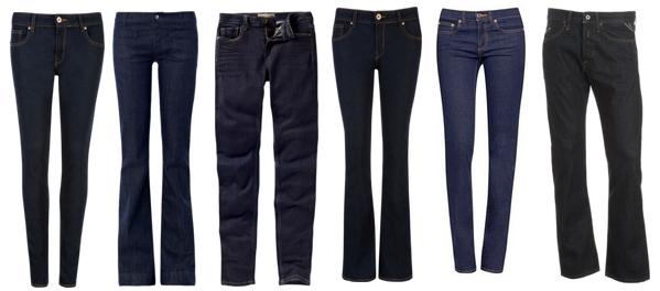 Minimalist-Wardrobe-Essentials-Women-Dark-Rinse-Jeans
