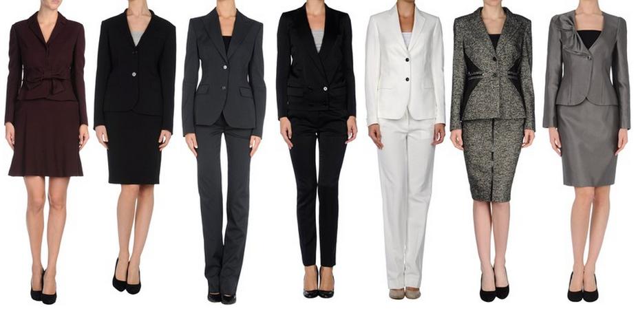 ... suit, I mean a 3-p...