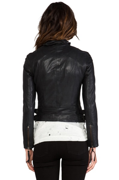 Muubaa-Reval-Biker-Jacket-Black-Back