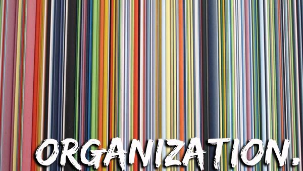 Page_Organization