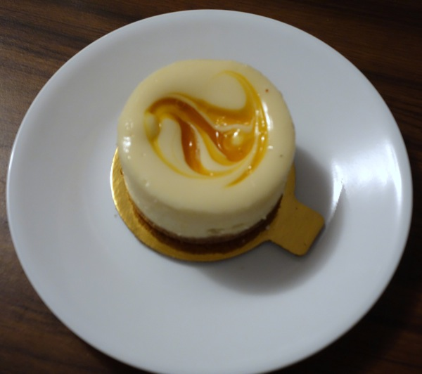 Photograph-Cheesecake-Dessert-Caramel-Food-Individual