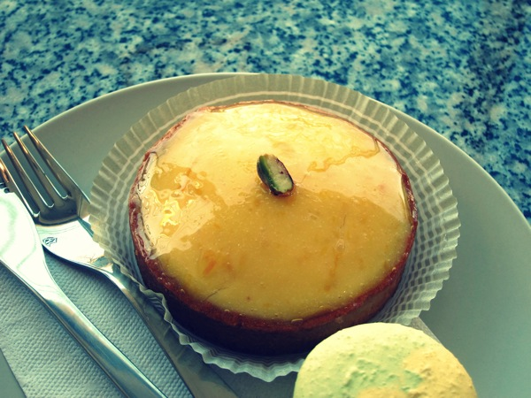 Photograph-Food-Lemon-Tart-Dessert-Eat