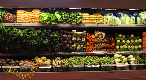 Photograph-Grocery-Food-Eating-Shopping-Fruit-Vegetables-Display