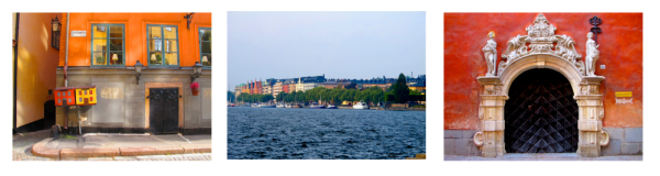 Photograph-Travel-Stockholm-Sweden-Europe