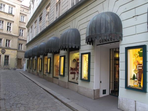 Photograph-Vienna-Austria-Streets-Shopping