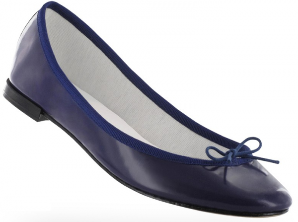 Repetto-Cendrillon-Flats-Paris