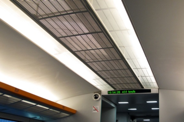 Shanghai-China-Photograph-Maglev-Train-Speed-431kmh