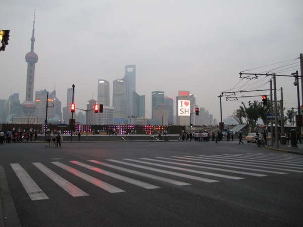 Shanghai-China-Photograph-Pollution