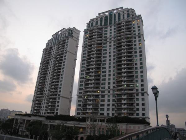 Shanghai-China-Photograph-Rich-View-Apartments