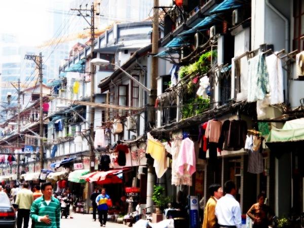 Shanghai-China-Photograph-Yuyuan-Home-Neighbourhood