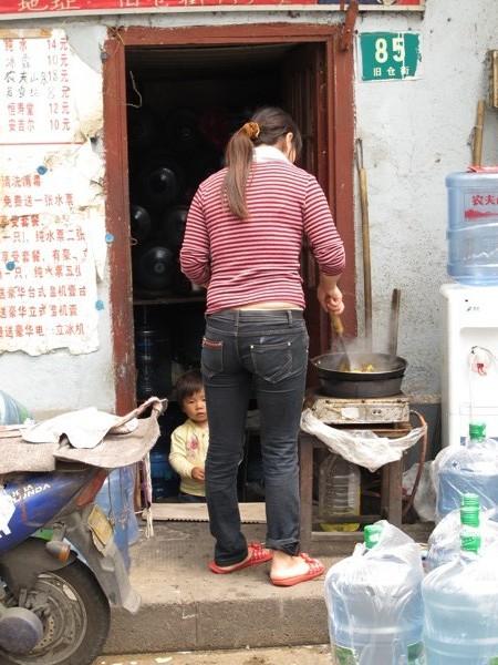 Shanghai-Home-Photograph-Alley-No-Walls