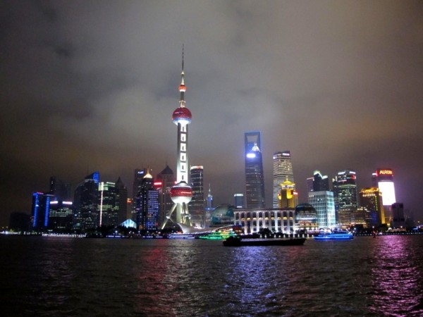 Shanghai-The-Bund-City-View-Skyscrapers-Skyline