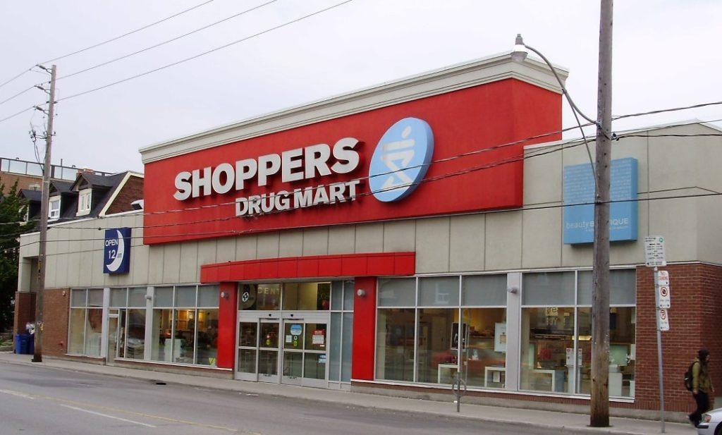 Shoppers_Drug_Mart-Pharmaprix