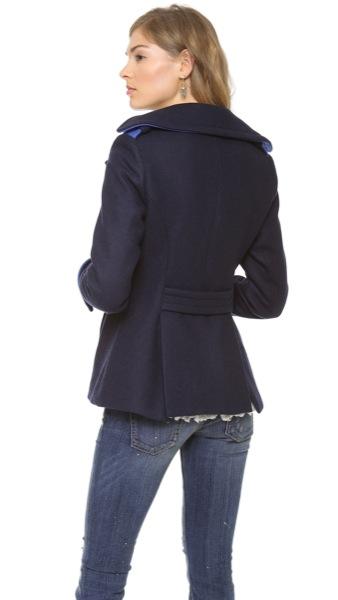 Smythe-Les-Vestes-Classic-Pea-Neptune-Model-Back