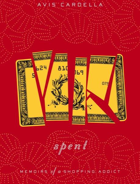 Spent-Memoirs-of-a-Shopping-Addict-Book
