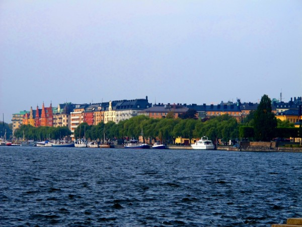 Stockholm-Sweden-Europe-Landscape-Travel-Photograph