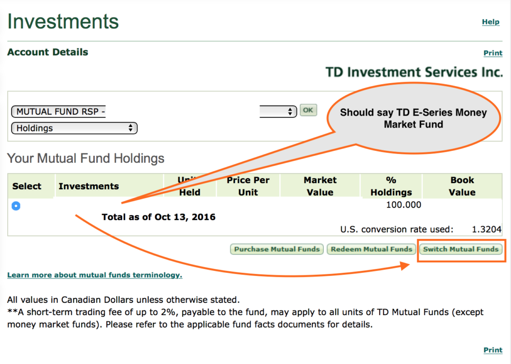 td-canada-trust-e-series-buying-faq-help-transfer