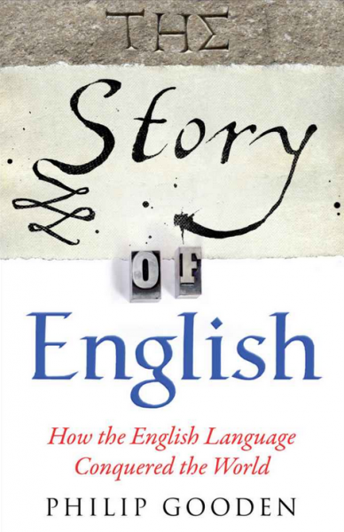 The-Story-of-English-Philip-Gooden-Book-Cover