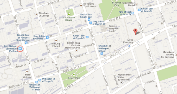 Toronto-ST-LAWRENCE-MARKET
