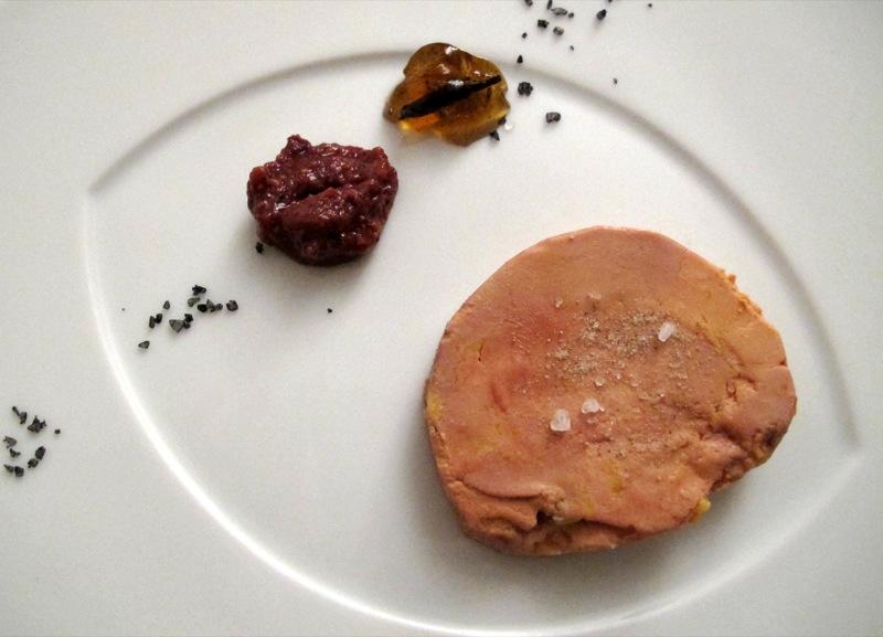 Travel-Photograph-Food-Eat-France-Gourmet-Meal-Foie-Gras