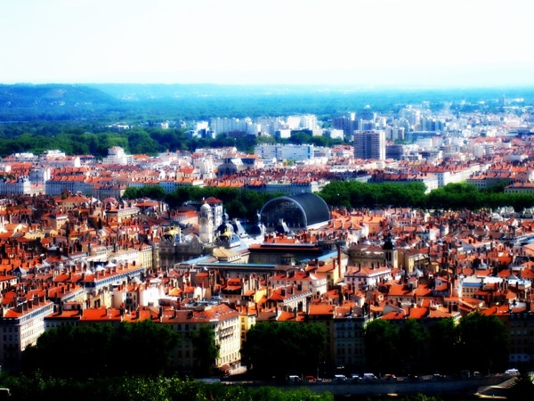 Travel-Photograph-Lyon-France-Landscape